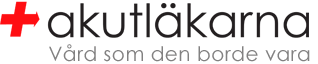 Akutläkarna Logo
